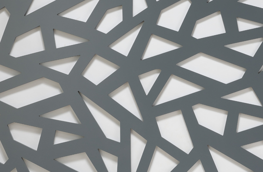 Carved Decorative Panels