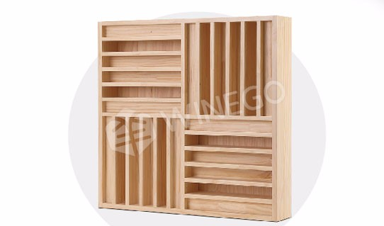 Wooden diffuser WY-D2