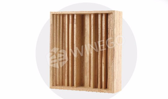 Wooden diffuser WY-D5