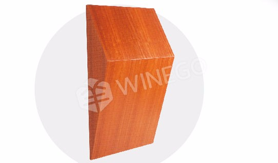 Wooden diffuser WY-D12
