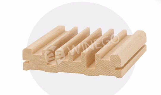 Wooden diffuser WY-D16
