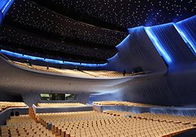 剧院及艺术中心项目