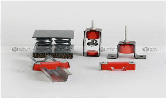 减震器VA系列