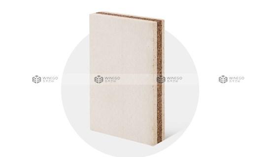 复合软木减震隔声板IB03